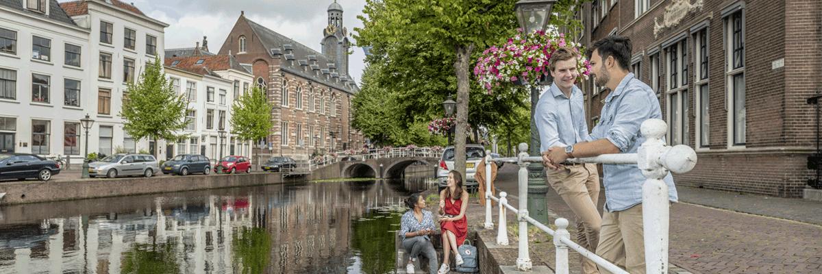 Universiteit Leiden Panel