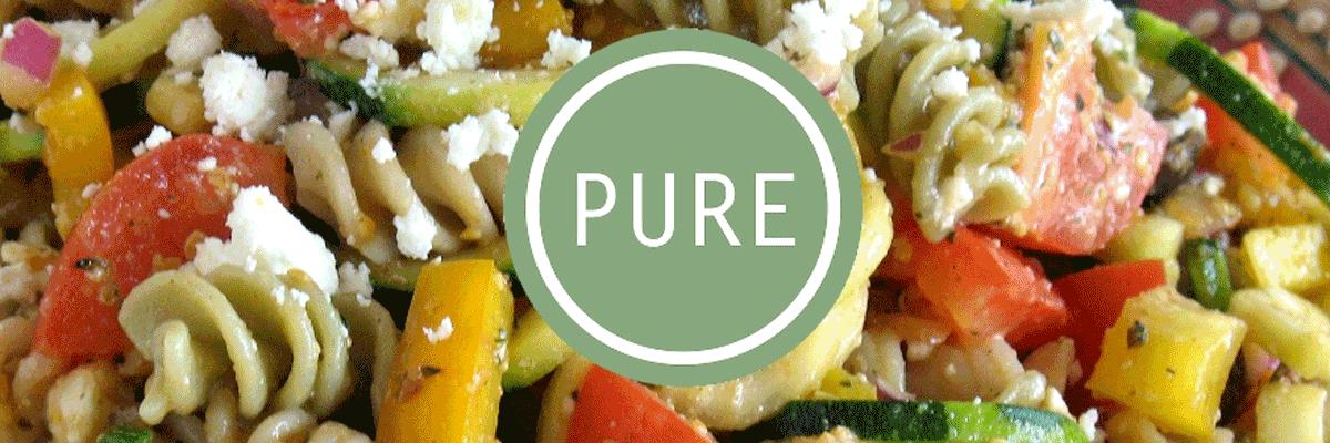 Onderzoek Catering Pure